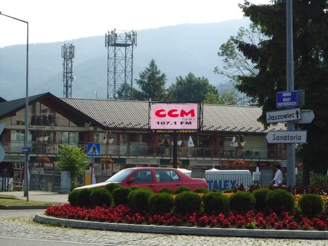 CCM Poland