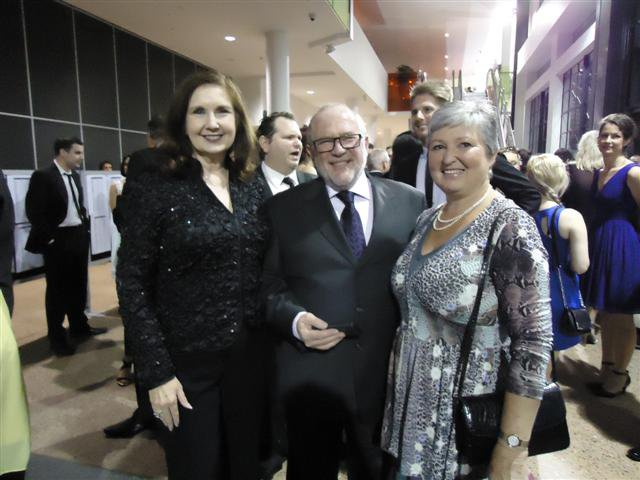 Australian Radio Convention in Brisbane