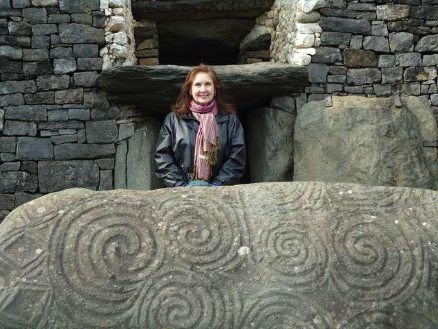 Enjoying Ireland during Radio Days