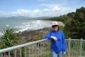 Touring Port Douglas with Coastal Broadcasters