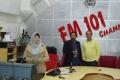 FM 101 Pakistan