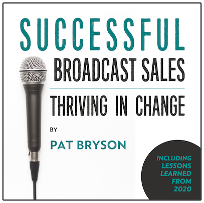 Successful Broadcast Sales: Thriving in Change